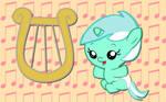 Baby Lyra WP