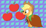 Apple Jack Cloak WP