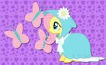 Fluttershy Cloak WP