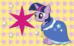 Twilight Sparkle Cloak WP