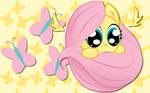 Fluttershy Sphere WP