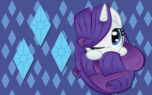 Rarity Sphere WP by AliceHumanSacrifice0