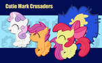 Cutie Mark Crusaders WP 5
