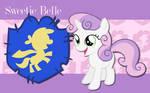 Sweetie Belle WP 3