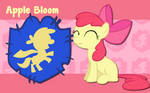 Apple Bloom WP 3