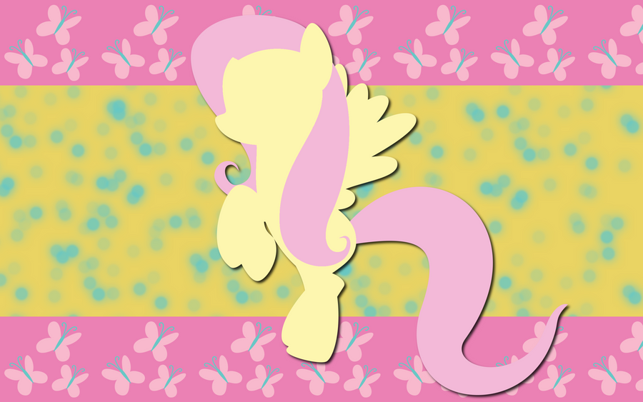 Flittering Fluttershy by AliceHumanSacrifice0