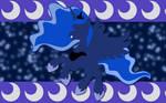 Lustrous Luna WP