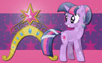 Crystal Twilight WP