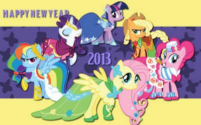 New Year WP