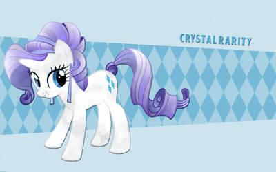 Crystal Rarity WP
