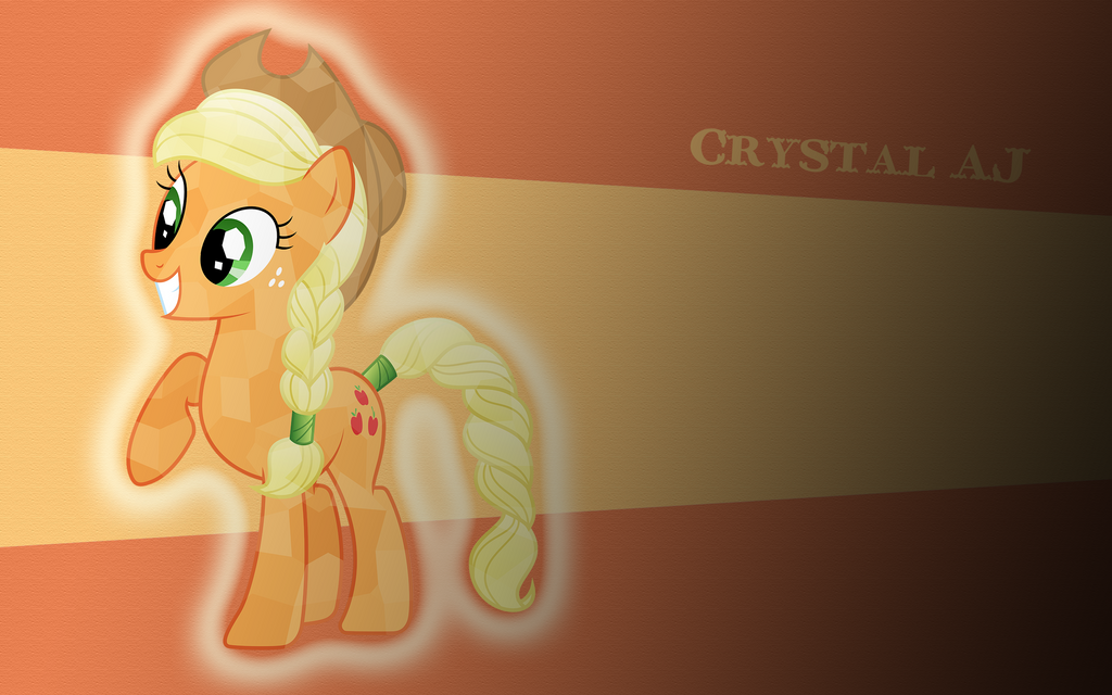Crystal AJ WP by AliceHumanSacrifice0