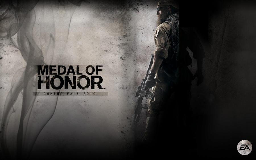 Medal Of Honor REBOOT Wallpapr by sohansurag