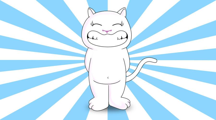 Jasper the Cat by sohansurag
