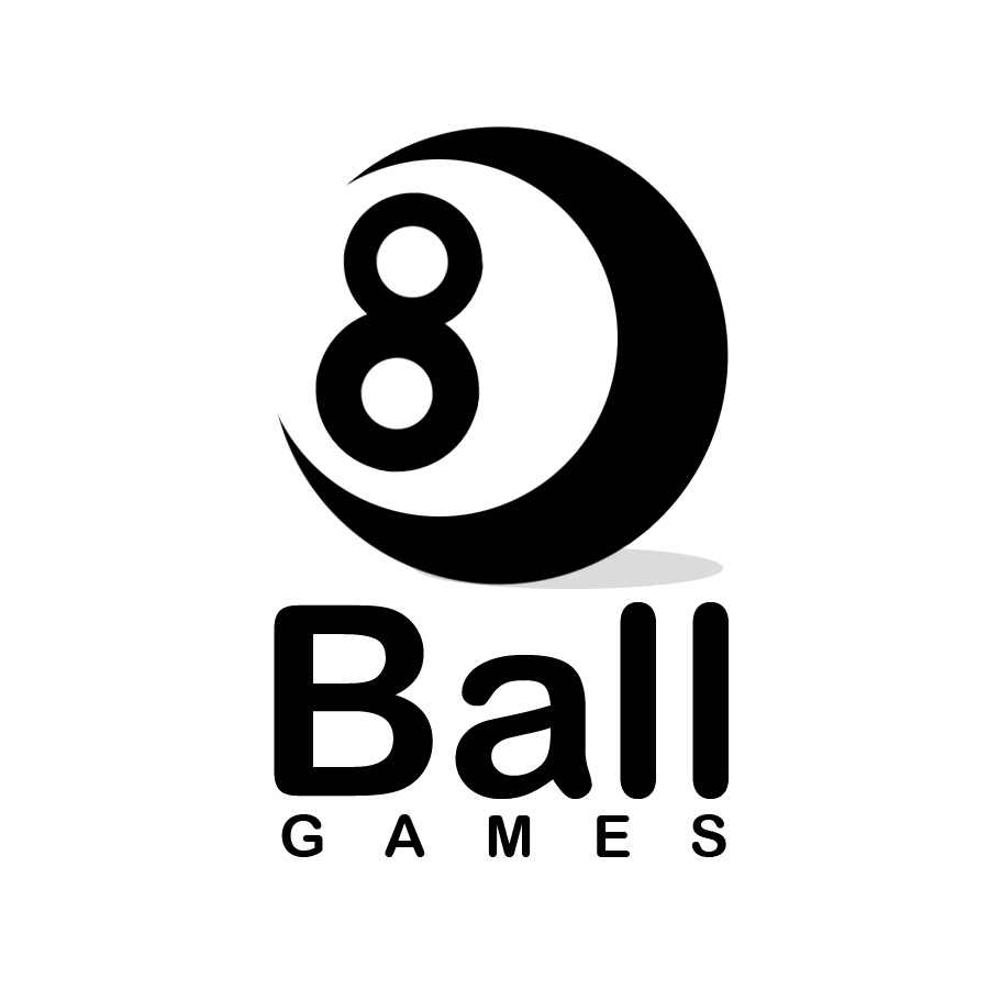 Confessions Of a Disturbed!: Story of The 8 Ball Logo