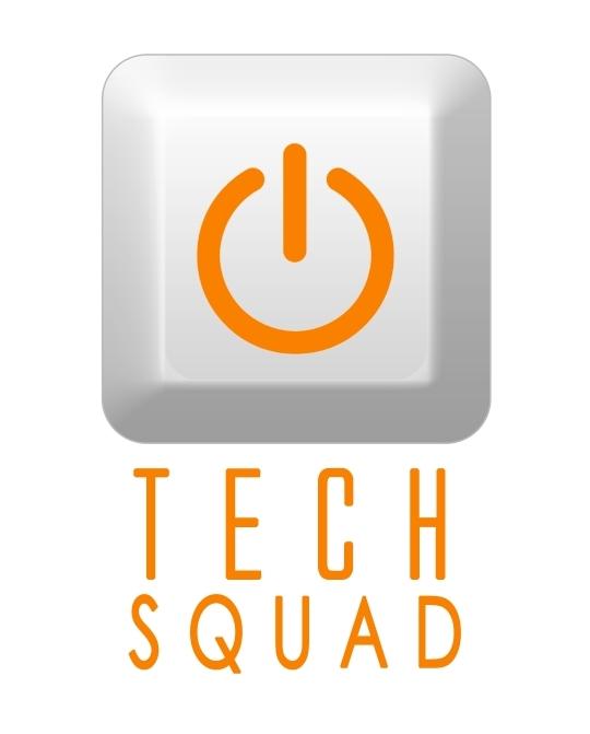 Tech Squad Logo by sohansurag on deviantART