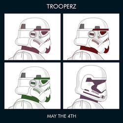 Star Wars Day Special! May The 4th Be With You!