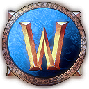 World of Warcraft icon by JebusFist