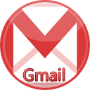 Gmail icon by JebusFist