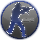 Counter Strike: Source icon by JebusFist