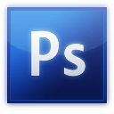 Photoshop Icon by JebusFist