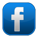 Facebook Icon by JebusFist