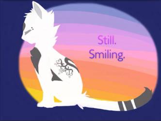Still Smiling by Ivylight