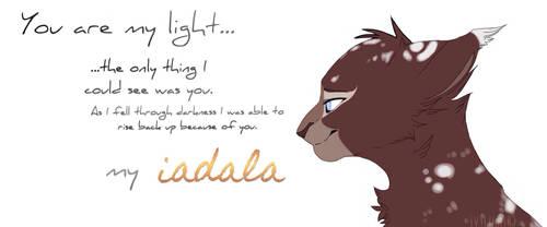 My Light, My Princess by Ivylight