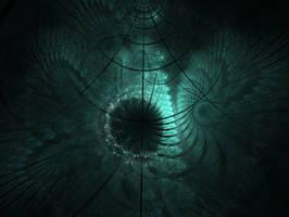 Clockwork of the spirits by AthosLuca