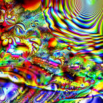 study253 + Ultra fractal 5 Parameters