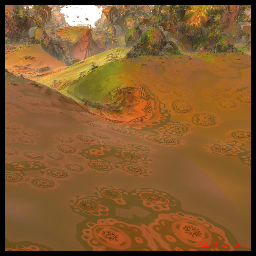 TerraForming by AthosLuca