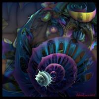 Pandora's Flowers + parameters by AthosLuca