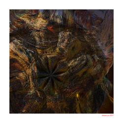 Monk's Dream by AthosLuca