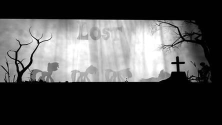 Lost in the Mist... by Da-Dashing