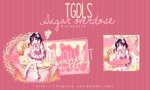 TGDLS: Sugar overdose by Schastye