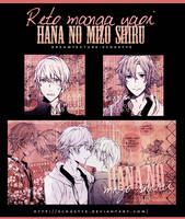 Reto: manga yaoi by Schastye