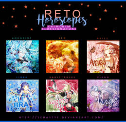 Reto horoscopes