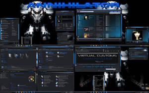 Annihilator by MrGRiM01