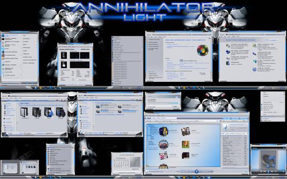 Annihilator Light