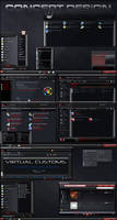 Concept Design Red by MrGRiM01