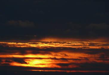 Sunrise Over Solomons 1