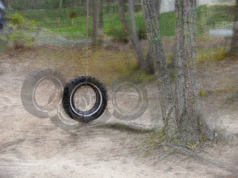 Moving Tire