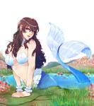 Mermaid Pond - WoL