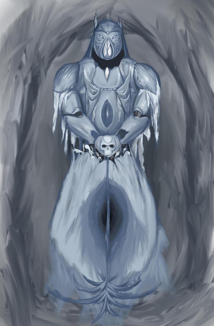 Warlock of souls by SirMrWillims