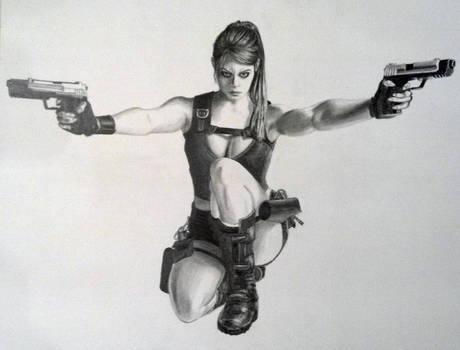 Lady Croft 3