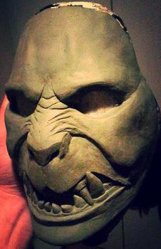 New Mask W.I.P 3
