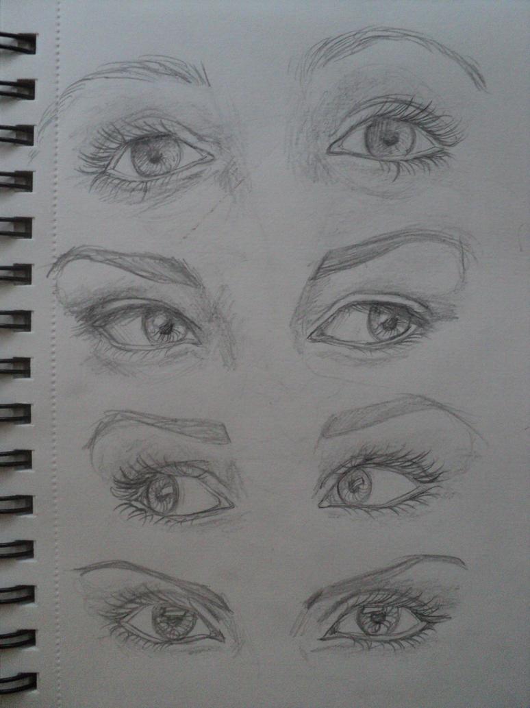 eye see u by windy98
