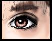 Eye... by Fyzgigg