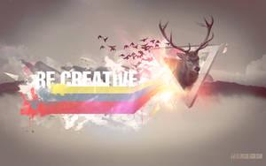 Be creative by Everlongdesign