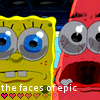 The Faces of Epic by Amaranth-x