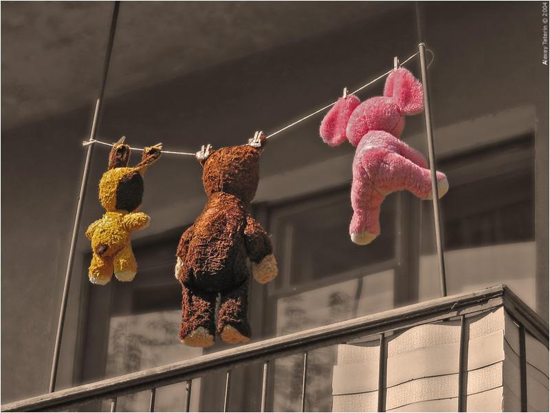 Mede - kako im odoleti ? Lovely_toys_by_Frider